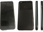 HTC Nexus Sailfish bất ngờ trên tay người dùng