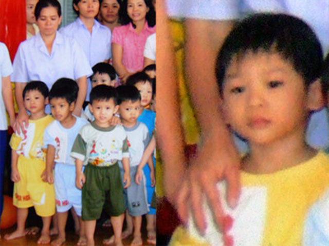 Không ngờ sau 9 năm, cậu bé Việt được Angelina Jolie nhận nuôi đã lớn thế này