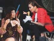 """Thời trang - Thanh Hằng và Hà Hồ là """"cặp trời sinh"""" hiếm có khó tìm của Vbiz"""