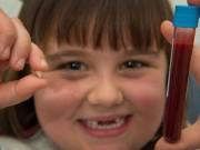Làm mẹ - Đừng vứt răng sữa bởi chúng có thể cứu mạng con bạn trong tương lai