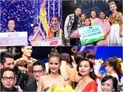 Làng sao - Show truyền hình nào có giải thưởng cao nhất Việt Nam hiện nay?