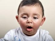 Cha mẹ PHẢI biết: Cách sơ cứu khi trẻ bị hóc dị vật