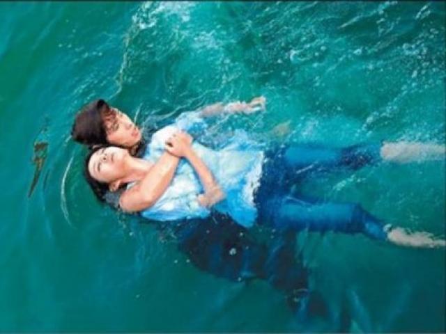 Câu chuyện 10 giây cứu người chết đuối khiến không ít người phải tự nhìn lại mình