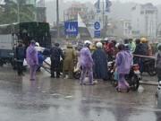 Tin tức - Những hình ảnh đầu tiên của cơn bão số 3 tại Quảng Ninh