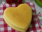 Bếp Eva - Bánh bông lan phô mai Nhật Bản mềm ngon, tan trong miệng
