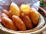Bếp Eva - Khoai tây kén lạ miệng mà ngon
