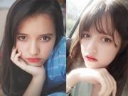 Làm đẹp - Dù mới 16 tuổi nữ sinh Việt lai Ý vẫn gây chú ý vì quá xinh đẹp
