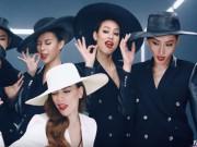 Thời trang - The Face Việt Nam: Team Hà Hồ lại đãi mắt các fan cuồng