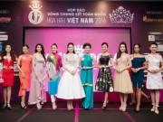 Tin tức thời trang - Tân Hoa hậu Việt Nam 2016: Em là ai?
