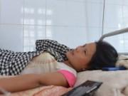 Vụ sập hầm vàng ở Lào Cai: 'Chồng chết rồi, 3 đứa con tôi sống sao đây'
