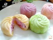 Bếp Eva - Bánh Trung thu kem lạnh hấp dẫn, ngon đã đời