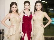 Thời trang - Hoa hậu Việt Nam 2016: Mòn mắt trước vẻ gợi cảm của 30 thí sinh đẹp nhất cuộc thi