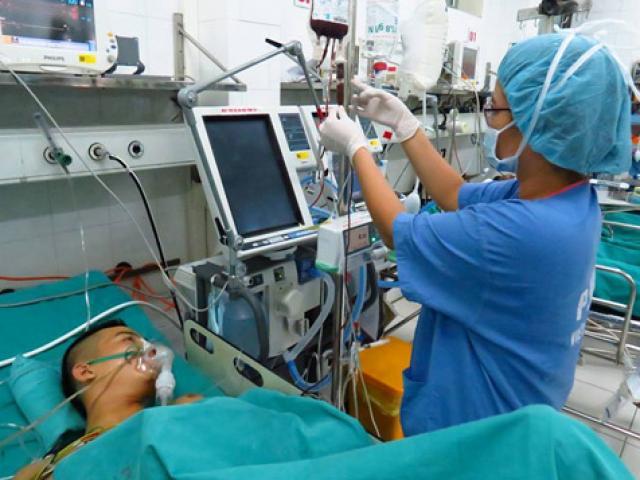 Hy hữu: Bệnh nhân được ghép thận từ chính quả thận mình bị cắt