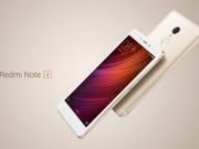 """Eva Sành điệu - Ra mắt Xiaomi Redmi Note 4 giá rẻ, máy """"ngon"""""""