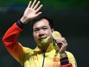 """Nhà vô địch Olympic Hoàng Xuân Vinh: Tiết lộ bất ngờ về kế hoạch sử dụng số tiền thưởng """"vạn người mơ"""""""