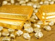 Mua sắm - Giá cả - Giá vàng hôm nay 29/8: Đồng loạt giảm mạnh
