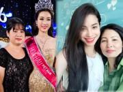 Làm đẹp - Hoa hậu Việt Nam 2016: Nhan sắc hơn người của mẹ các hoa hậu, á hậu