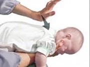 Tin tức - Hai năm giành giật sự sống cho cháu bé bị hóc đồ chơi trong thực quản