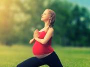 Việc mẹ bầu nào cũng có thể làm để tránh phải đẻ mổ