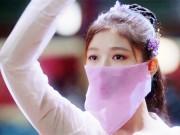 """Xem & Đọc - """"Mây họa ánh trăng"""" tập 4: Kim Yoo Jung đẹp tựa nữ thần với điệu múa mê hồn"""