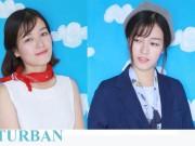 Video: Khăn turban - F5 phong cách cực trendy cho phái đẹp