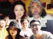 Làng sao - Vợ của đạo diễn Trương Kỷ Trung bị tố ngoại tình với chính con nuôi