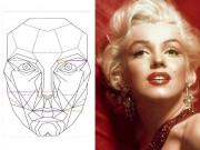 Làm đẹp - Như thế nào là gương mặt đạt tỉ lệ vàng?