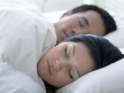 Eva Yêu - Bí mật hạnh phúc từ những tối ngủ riêng của vợ chồng tôi
