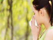 Sức khỏe - Dị ứng theo mùa có ảnh hưởng đến não