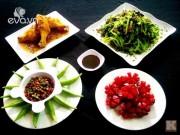 Bếp Eva - Bữa cơm ngon với 130.000 đồng