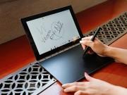 Lenovo Yoga Book, tablet 2 trong 1 bỏ túi độc nhất vô nhị