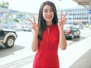 Làng sao - Hoa hậu Đỗ Mỹ Linh sẽ sớm mở lại tài khoản Facebook