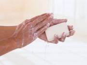 Nhà đẹp - Mỹ chính thức cấm sử dụng xà phòng diệt khuẩn