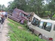 Tin tức - 2 ngày lễ, 20 người chết vì tai nạn giao thông