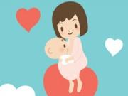 Bà bầu - Những loại thực phẩm mẹ nên hạn chế ăn khi cho con bú
