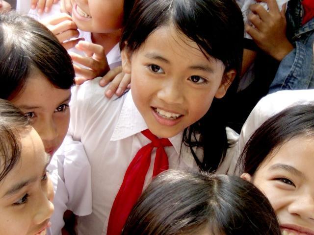 8 điều cha mẹ cần phải làm để con có năm học mới suôn sẻ