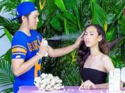 Làm đẹp mỗi ngày - Xu hướng make up với That'so On The Go của mỹ nhân Việt