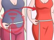 Bà bầu - Chiêu giảm cân không cần đến phòng tập cho mẹ cho con bú