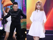 Bí mật đêm chủ nhật: Khởi My đánh Trấn Thành vì ghen với Hari Won