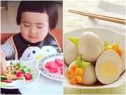 Làm mẹ - 15 thực phẩm bổ não dễ kiếm mẹ nên bổ sung cho bé