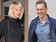 Mới hẹn hò được 3 tháng, Taylor Swift đã đứt gánh với tài tử phim Thor