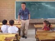 Tin tức - Tiết giảng đặc biệt của Giáo sư Ngô Bảo Châu
