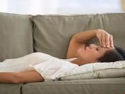 Sức khỏe - Tác hại khôn lường của việc ngủ quá nhiều