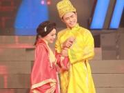 Làng sao - Người nghệ sĩ đa tài tập 1: Ngô Thanh Vân sẽ sốc khi xem cô ca sĩ trẻ này diễn Tấm Cám!