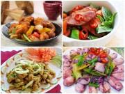 Bếp Eva - Ngày mát mẻ đừng bỏ qua 4 món xào ngon này