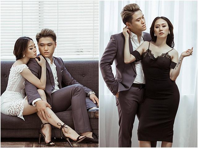 Vũ Duy Khánh hâm nóng tình cảm với vợ nhằm cứu vãn hôn nhân