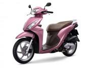 Nổi bật phong cách trẻ trung với Honda VISION 110cc mới