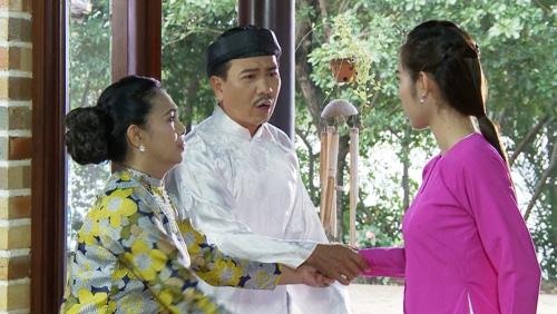 """ai my nhan"": luong the thanh bi gai ngu trong phong diep bao"