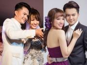 Nam Cường xác nhận vợ 9X đang mang bầu 4 tháng