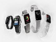 Apple lạc quan trước doanh số và triển vọng của Apple Watch 2